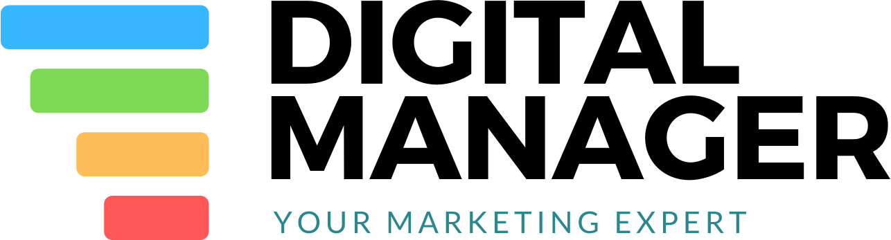 Digital Marketing Manager - wzbij marketing w swojej firmie na wyżyny